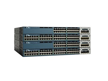 Cisco Catalyst 3560-X 系列交换机